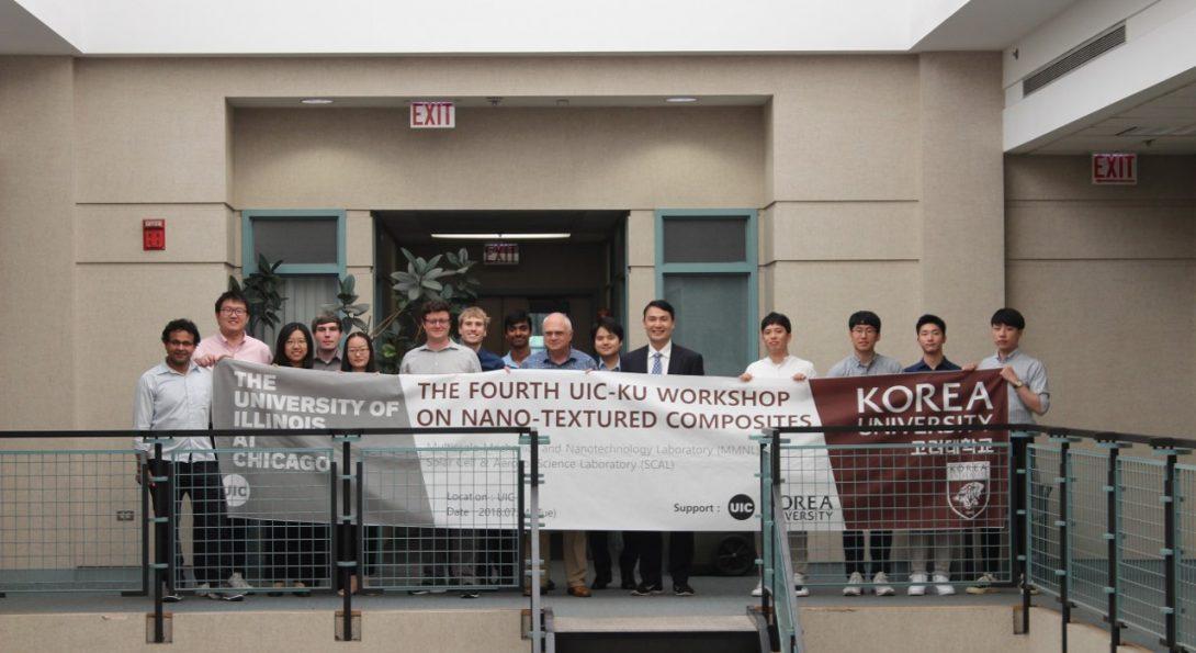 4th UIC-KU Conference